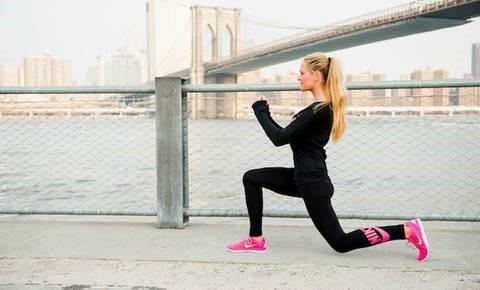 preberi.si - Poletova funkcionalna vadba: Izpadni korak z ...